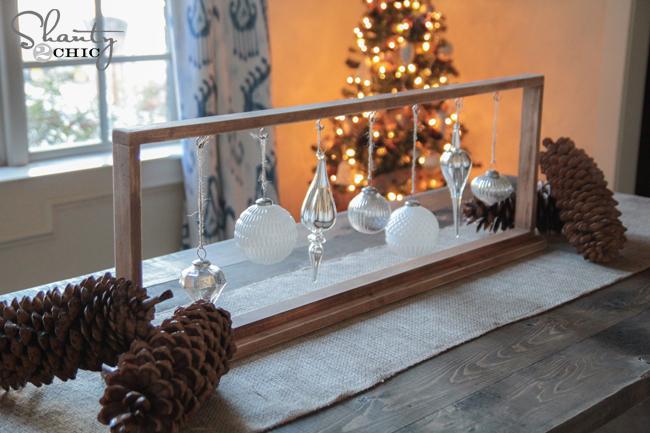 Ornament Pendulum