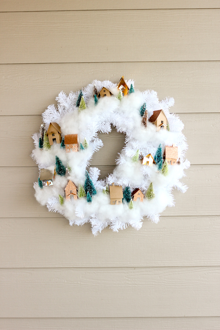 The Best Do It Yourself Christmas Decorations