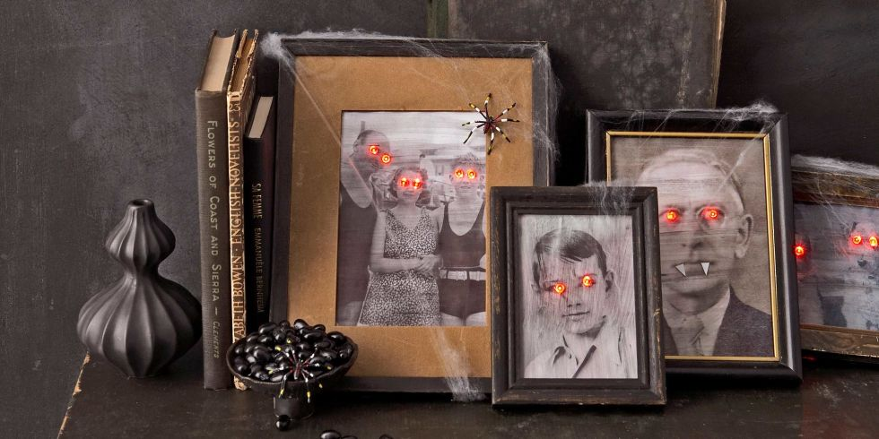 Paranormal Portraits
