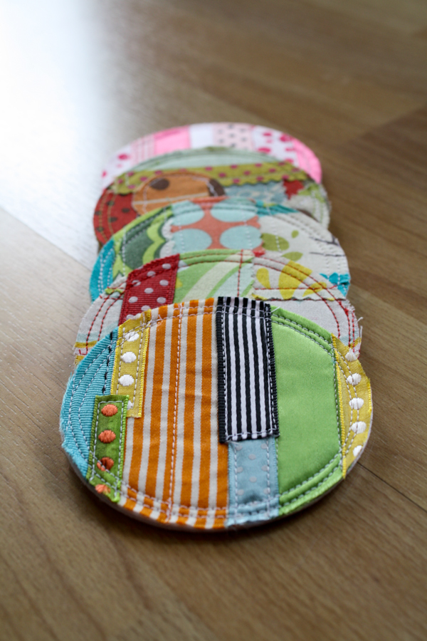 11 Sewing Projects That Will Help You Use Up All Your