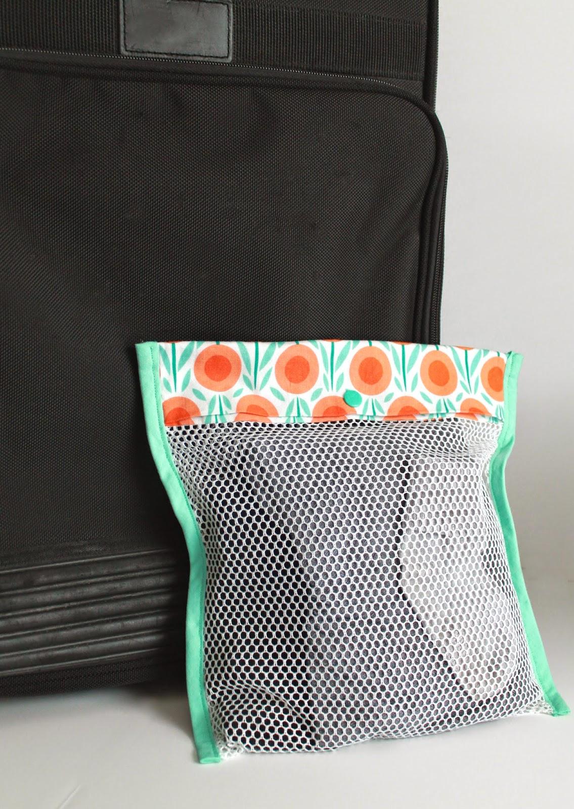 Simple Mesh Bag