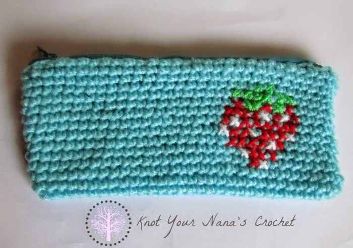 Easy Peasy Pencil Case