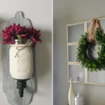 Dollar Store Farmhouse Decor Ideas